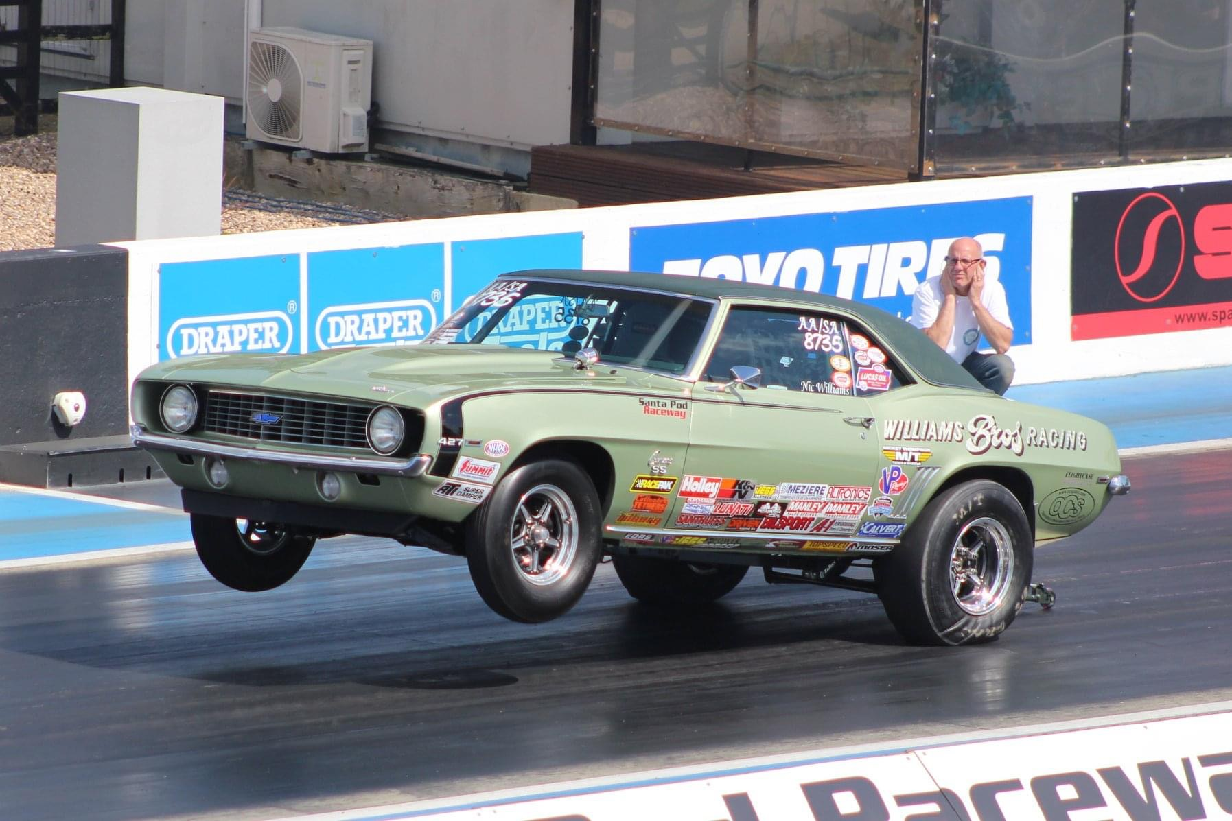 Hot Rod, American Car, Muscle Car, American Muscle, Ford, Dodge, Chevrolet, Racing Suspension, Chassis, Drag Car